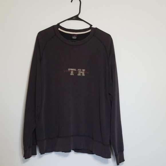 Tommy Hilfiger Other - Vintage Tommy Jeans Sweater Distressed XL
